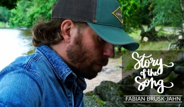 Story of the Song: Fabian Brusk-Jahn