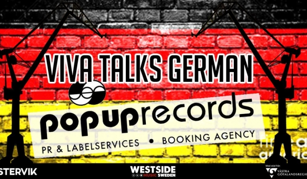 Viva Talks German